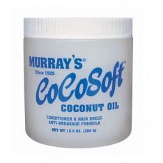 Soin CocoSoft Huile de coco Murray's
