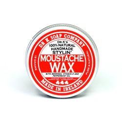 Cire à moustaches Dr K Soap