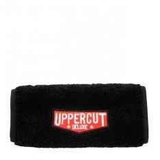 Serviette de barbier pour le cou Uppercut Deluxe