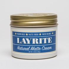 Crème pour cheveux Layrite