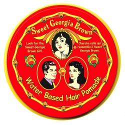 Cire coiffante cheveux Red Sweet Georgia Brown