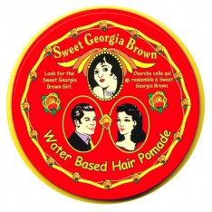 Cire coiffante cheveux Red Sweet Georgia Brown
