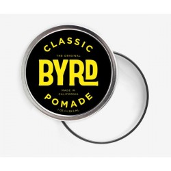 Pomade classique Byrd