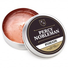 Pomade pour cheveux Percy Nobleman