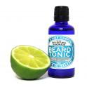 "Huile Tonic pour la Barbe ""Fresh Lime"" Dr K Soap"