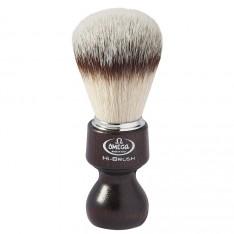 Blaireau Omega Hi-Brush ovangkol