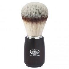 Blaireau Omega Hi-Brush frêne 46712