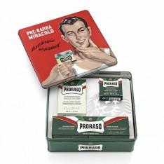 "Coffret de Rasage ""Vintage Gino"" Proraso"
