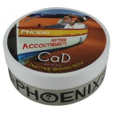 """Savon à raser """"CaD"""" Phoenix Artisan Accoutrements"""