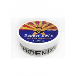 "Savon à raser ""Dapper Doc's"" Phoenix Artisan Accoutrements"