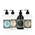 Savon noir liquide Eucalyptus La Manufacture en Provence