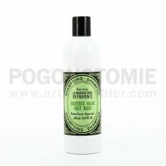 Shampoing bio pour cheveux gras , La Manufacture en Provence