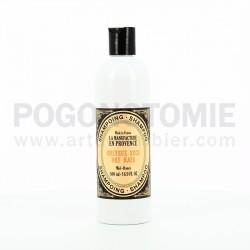 Shampoing bio pour cheveux secs au miel, La Manufacture en Provence