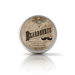 Cire à barbe et moustaches Beardburys