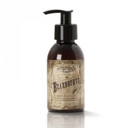 Crème de rasage anti-irritations Beardburys