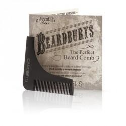 Peigne à forme de rasage Beardburys