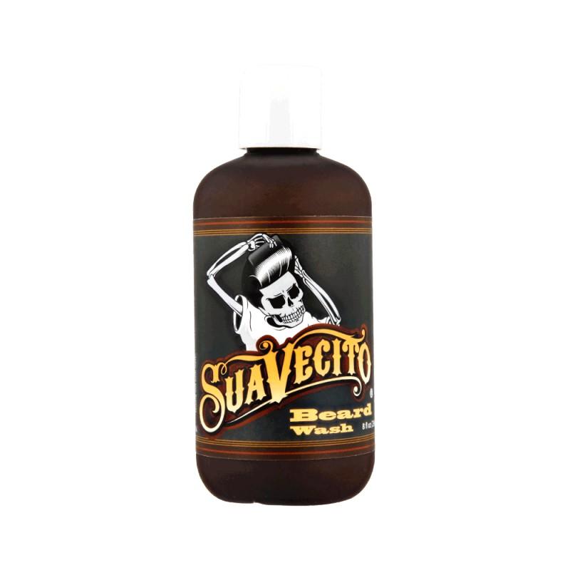 Crème lavante barbe Suavecito