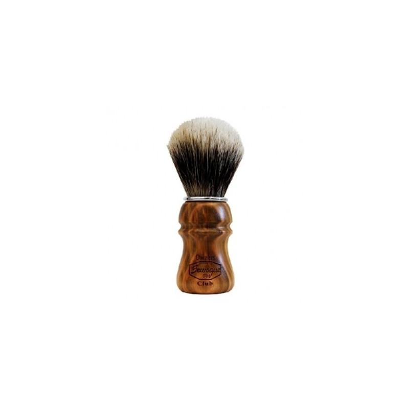 Blaireau Semogue Owner Club (SOC) à poils de blaireau