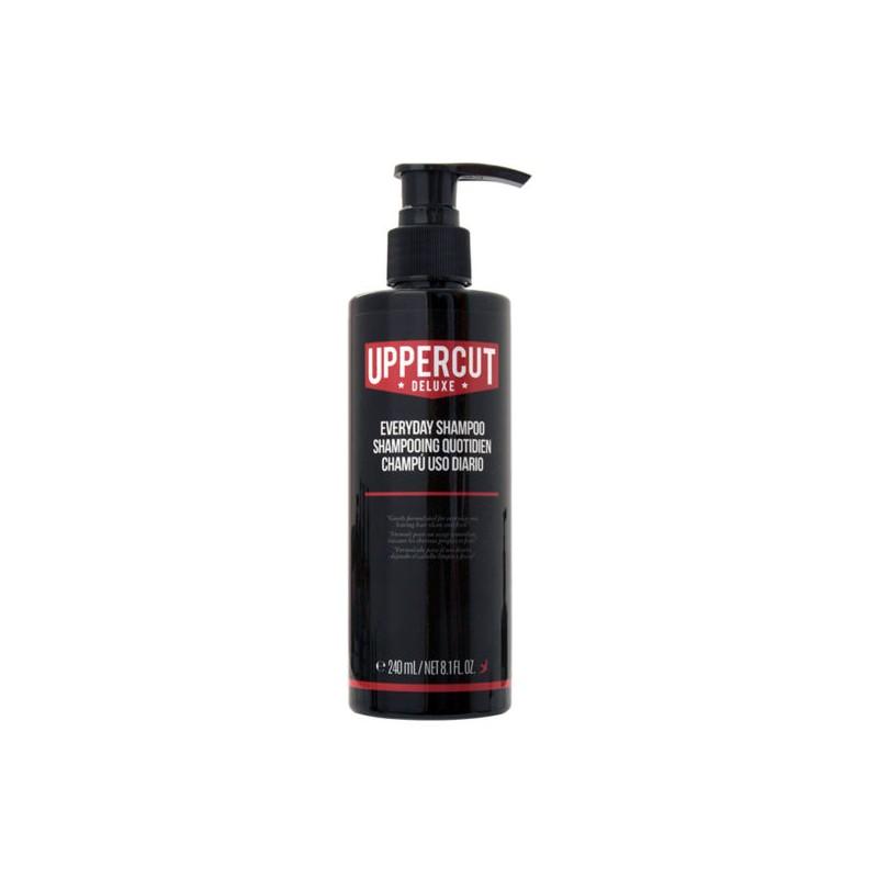 Shampoing quotidien Uppercut Deluxe
