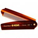 Peigne pliant 82 T pour la barbe Kent
