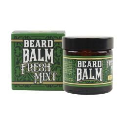 "Baume pour la barbe n°2 ""Fresh Mint"" Hey Joe"