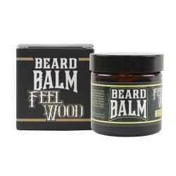 "Baume pour la barbe n°4 ""Feel Wood"" Hey Joe"