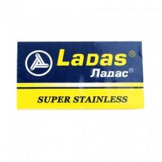 """Lames LADAS """"Super Stainless"""" par 5"""