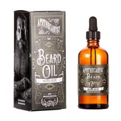 Huile pour la barbe XXL originale Apothecary 87