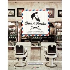"Guide ""Chic & Barbu"",éditions ""L'imprévu"" (2017)"