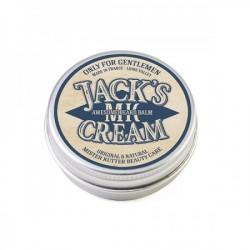 "Baume à barbe ""Jack's cream"" Mister Kutter"