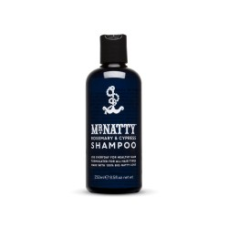 "Shampoing ""Rosemary & Cypress"" Mr Natty"