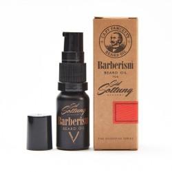 Huile à barbe Barberism™ 10 ml , Captain Fawcett