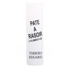 Pâte à rasoir à l'aluminocyline Thiers Issard