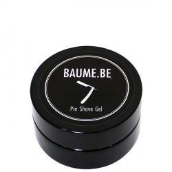 Gel de Pré-rasage BAUME.BE