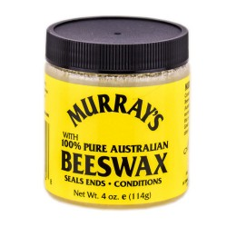 Cire coiffante Beeswax Murray's