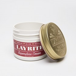 Cire pour cheveux Supershine Cream Layrite