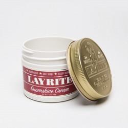 Cire pour cheveux Supershine Cream Layrite