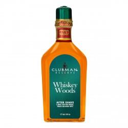 Après-Rasage Clubman Reserve Whiskey woods