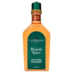 Après-Rasage Clubman Reserve Brandy Spice