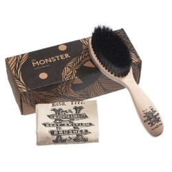 "Brosse ""The Monster"" en soies de sanglier Kent Brush BRD5"