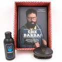 "Coffret barbe ""Che Barba"", Hipsteria"