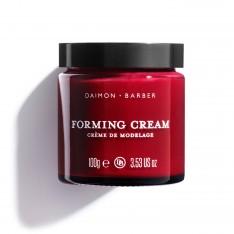 """Crème de modelage """"Forming cream"""" cheveux Daimon Barber"""