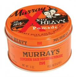 Pommade Xtra heavy Murray's