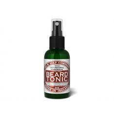 """Huile Tonic """"Cool Mint""""pour la Barbe Dr K Soap"""
