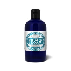 "Shampoing XL ""Fresh Lime"" pour la Barbe Dr K Soap"