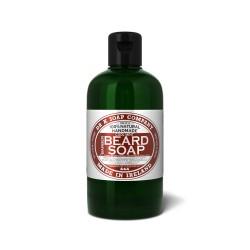 """Shampoing XL """"Cool Mint"""" pour la Barbe Dr K Soap"""