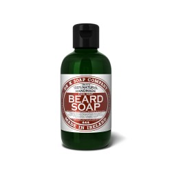 "Shampoing ""Cool Mint"" pour la Barbe Dr K Soap"