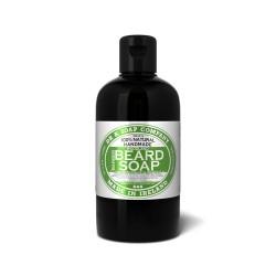 Shampoing pour la barbe Woodland XL Dr K Soap