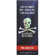 Huile Pré-Rasage Bluebeards Revenge