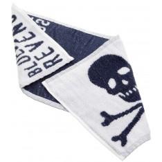 Serviettes de Rasage Bluebeards Revenge